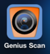 00 genius scan logo 200