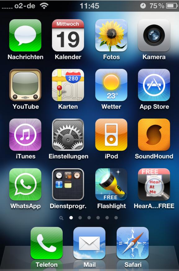 Supportnet Tipp Dossier Die Besten IPhone Apps