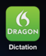 dragon dictation logo 200