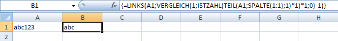 excel formel text in zahl