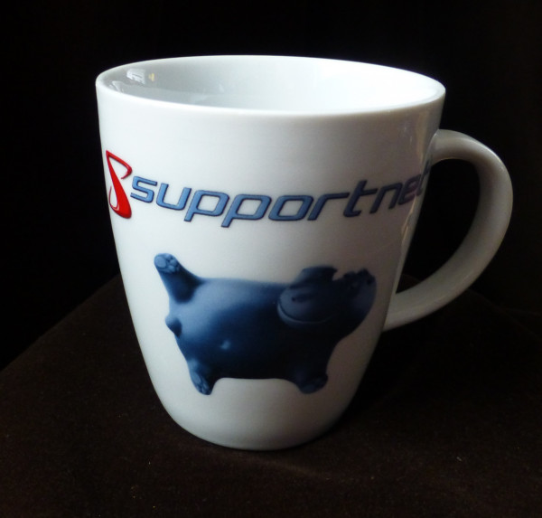 Supportnet Tasse