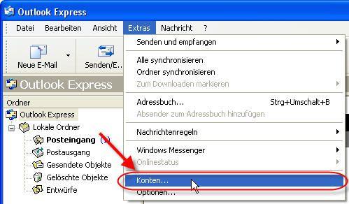 email schreiben gmx