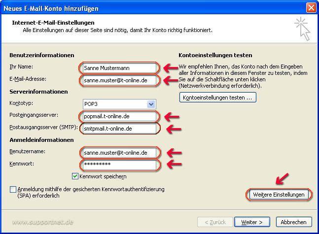 Login online de mail Office 365