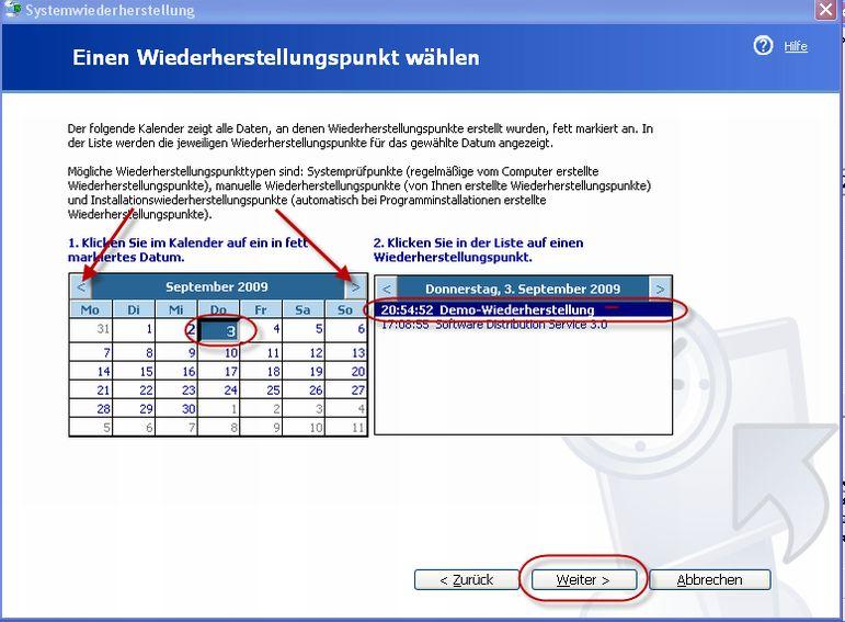 4-systemwiederherstellung-windows-xp-auswahl-wiederherstellungspunkt-waehlen_470.jpg