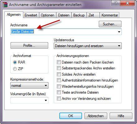 02-WinRAR-Datei-entpacken-splitten-Archivname-eingeben_470.jpg