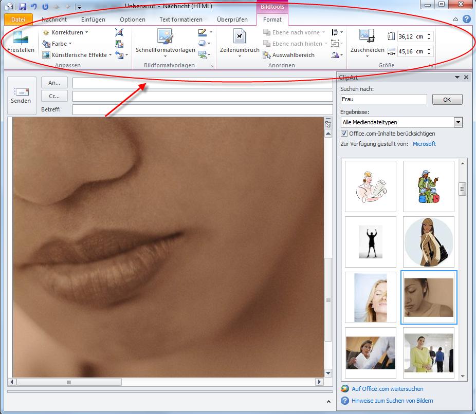 06-Microsoft-Office-2010-Office2010-Outlook-Outlook2010-Grafik-Bild-einfuegen-Bildbearbeitung_470.png