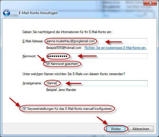 live mail für windows 10