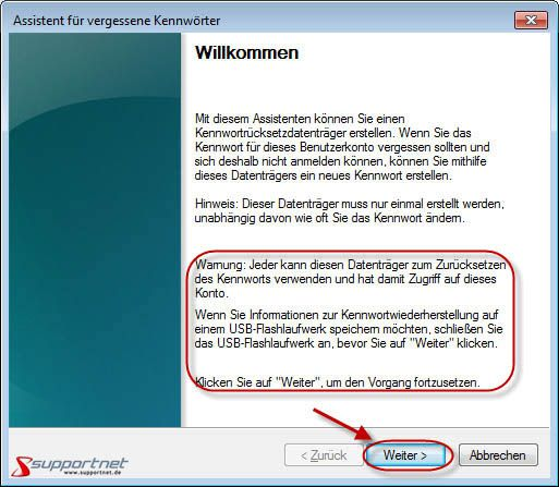 03-Windows-7-Assistent-fuer-vergessene-Kennwoerter-Willkommen-470.jpg