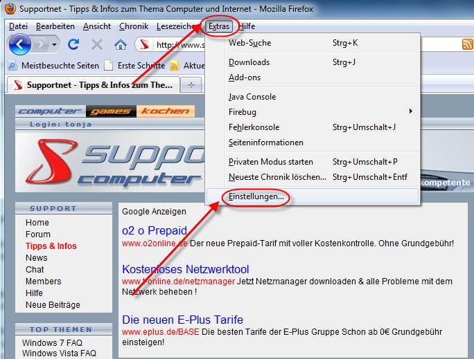03-Google-Cookies-Datenschutz-Mozilla-Firefox-Extras-Einstellungen-470.png