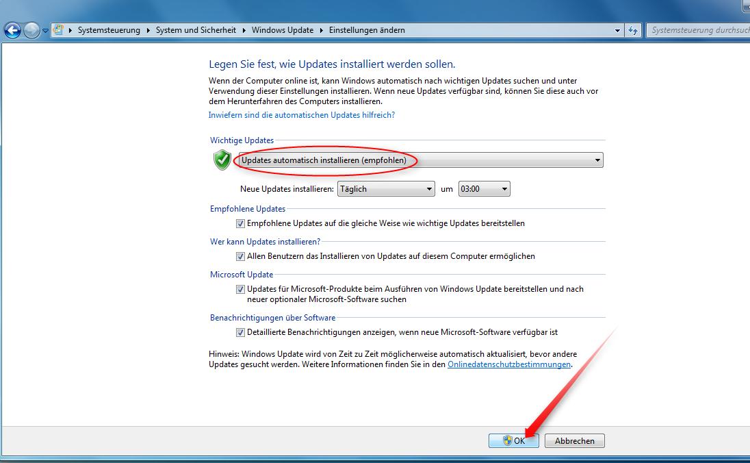 Das-neue-Windows-7-Update-Kundenschutz-oder-Eigeninteresse-Screenshot-Updates-automatisch-installieren-470.png
