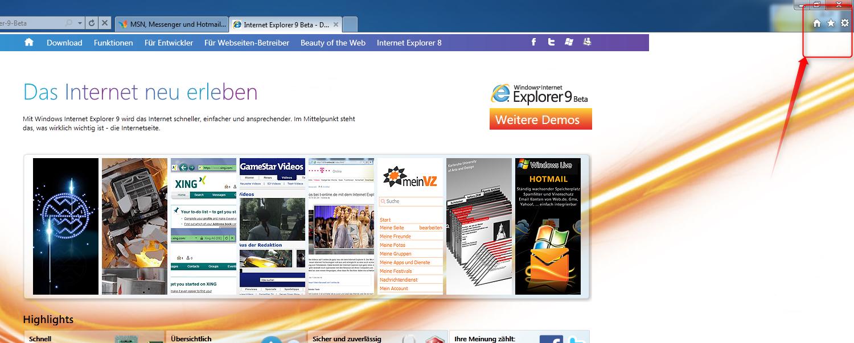01-Die-neuen-Browser-Internet-Explorer-9-Beta-Menue-und-Favoriten-470.png
