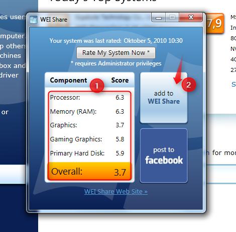 08-Computer-Leistungsbewertung-unter-Windows7-Weishare-Ergebnis.png