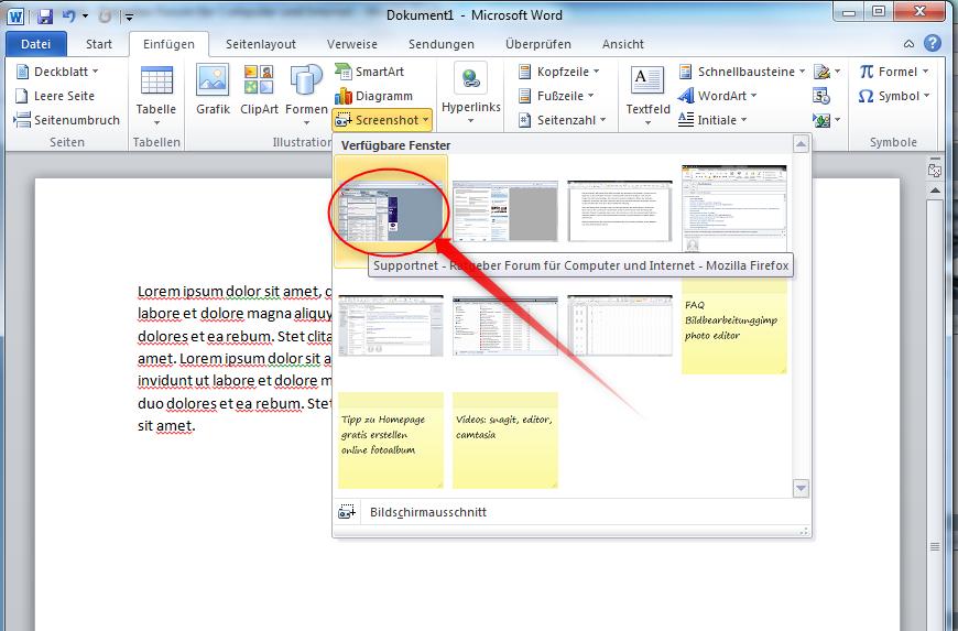 02-MS-Office-Microsoft-Word-2010-Screenshot-einfuegen-Einfuegen-Screenshot-verfuegbare-Fenster-470.png