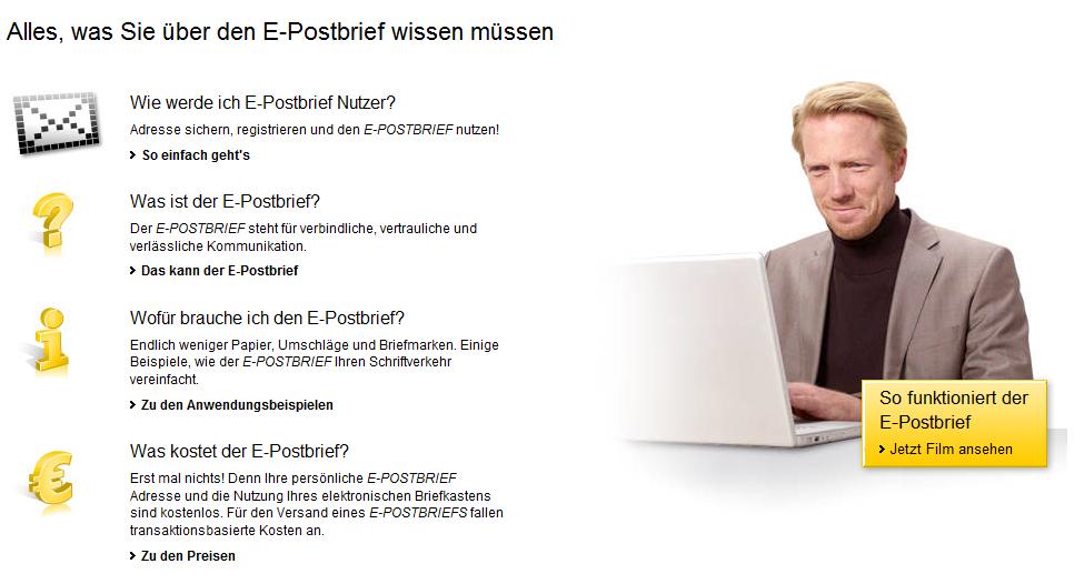 02-E-Postbrief-Screenshot-Homepage-der-ePost-Infos-470.png