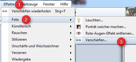 02-Paint.NET-Foto-Schaerfen-Effekt-anklicken-470.png