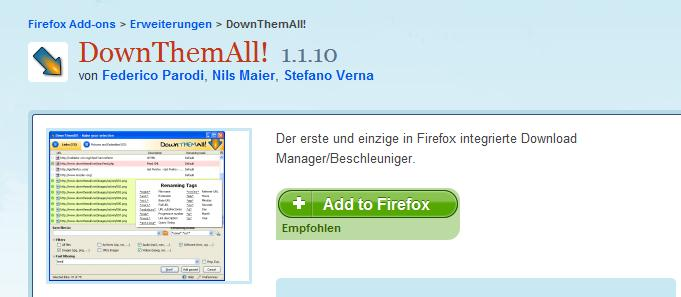 10_3_Firefox-Add-on-Downthemall-add-to-firefox-klicken-470.jpg