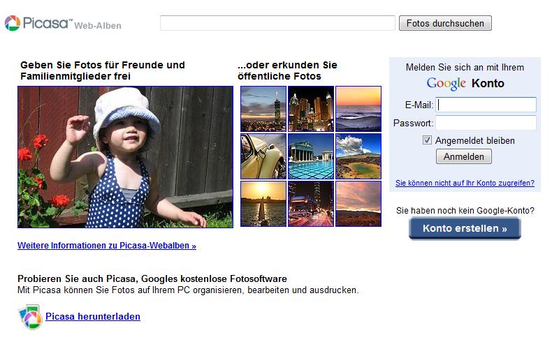 01-Was-bietet-Picasa-Webalben-Picasa-Startseite-fuer-jeden-470.png