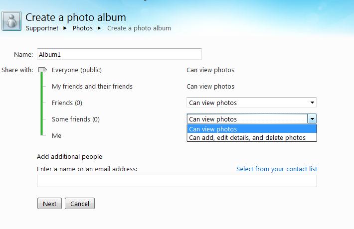 04-Wie-speichert-man-Fotos-online-bei-Windows-Live-Hotmail-Einstellungen-wer-470.png