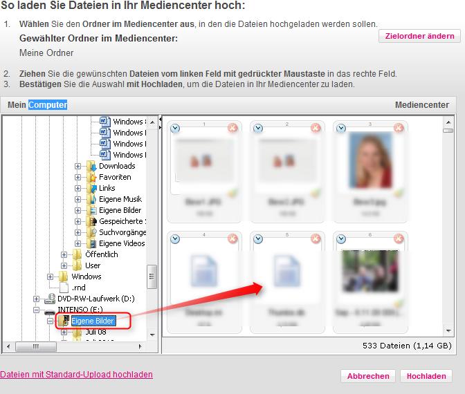 12-Wie-speichert-man-kostenlos-Fotos-bei-T-Online-Dateien-hochladen-rueberziehen-470.png