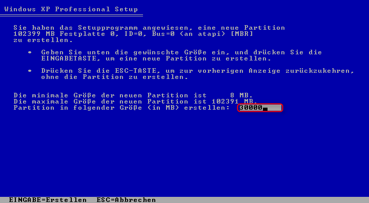 04-Windows-XP-Installation-Festplatten-Partitionsgroesse-eingeben-470.png