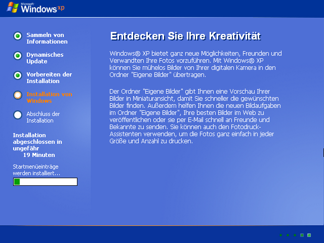 13-Windows-XP-Installation-Startmenueeintraege-werden-installiert-470.png