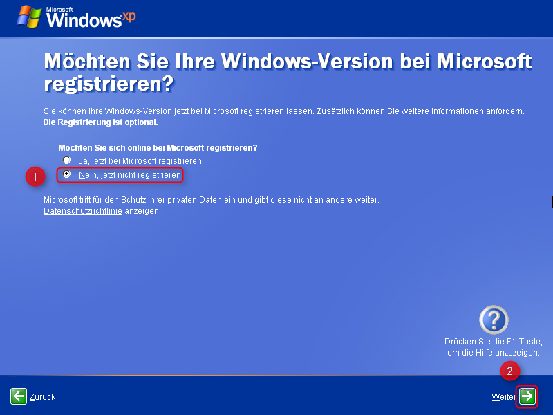 20-Windows-XP-Installation-registrieren-470.png