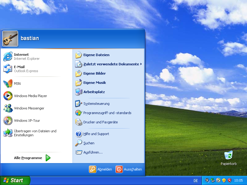 22-Windows-XP-Installation-Erster-Login-470.png