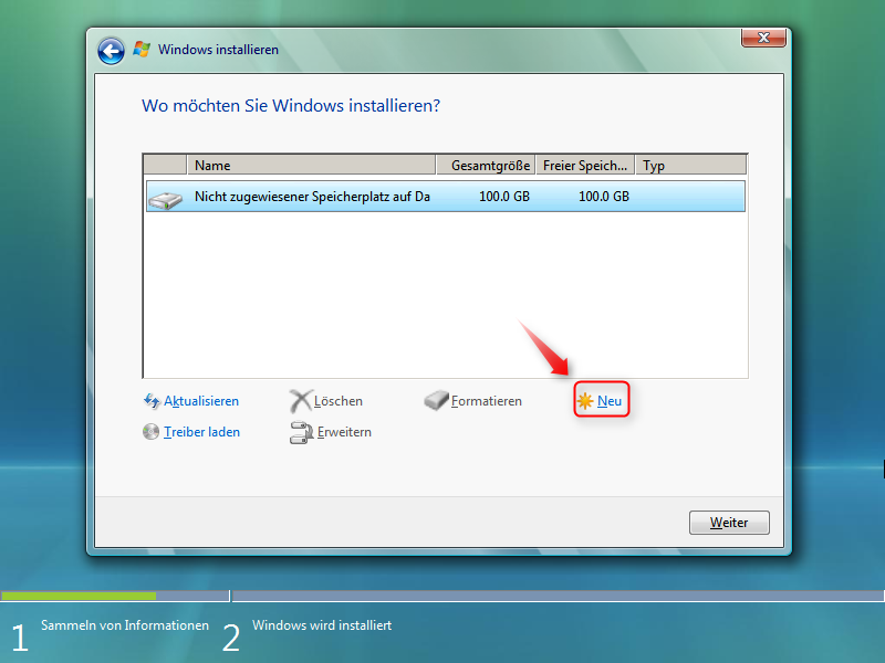 06-Windows-Vista-Neue-Partition-470.png