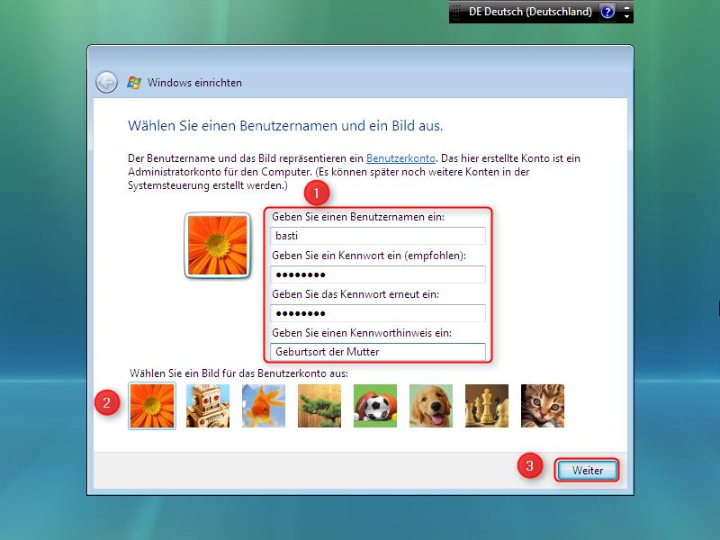 09-Windows-Vista-Benutzerinformationen-eingeben-470.png