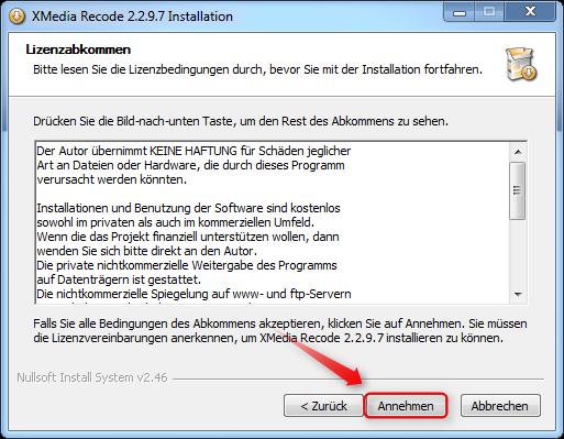 03-XMedia-Recode-Setup-Lizenzvereinbarung-annehmen-470.png