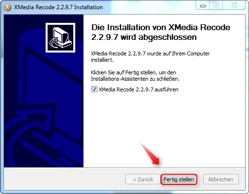 07-XMedia-Recode-Setup-Fertigstellen-470.png