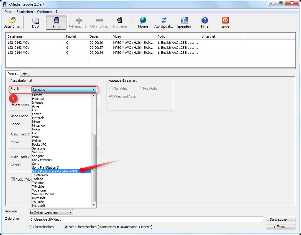 02-XMedia-Recode-Videokonvertierung-Profil-auswaehlen-470.png