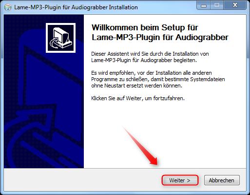 02-Lame-Encoder-Installation-Setup-starten-470.png