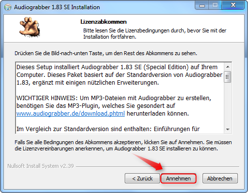 03-Audiograbber-Installation-Lizenzvereinbarung-annehmen-470.png