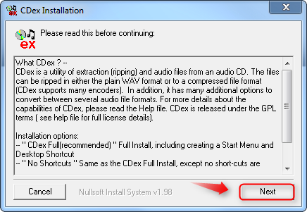 01-CDex-CD-in-MP3-umwandeln-Installation-470.png
