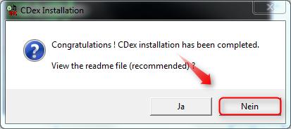 04-CDex-CD-in-MP3-umwandeln-Readme-anzeigen-470.png