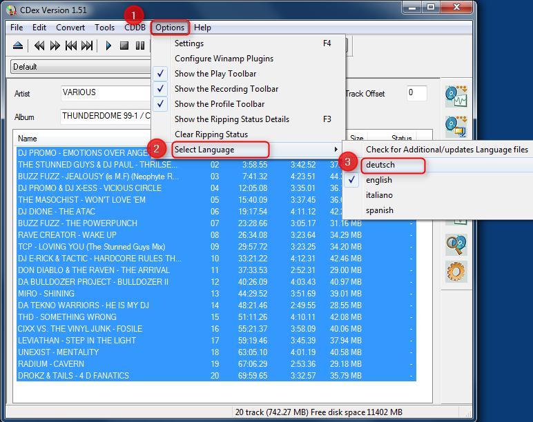 01-CDex-CD-in-MP3-umwandeln-Sprache-aendern-470.png