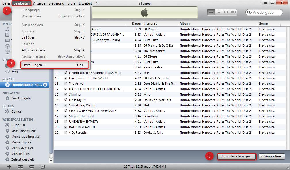 01-iTunes-CD-in-MP3-umwandeln-Einstellungen-oeffnen-470.png
