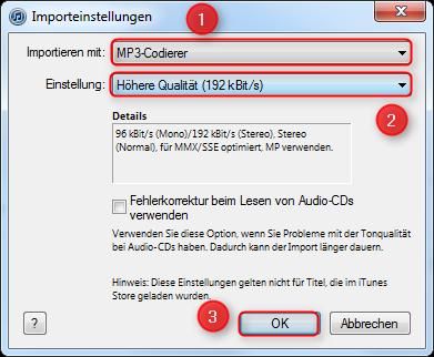 03-iTunes-CD-in-MP3-umwandeln-Importeinstellungen-MP3-Codierer-470.png