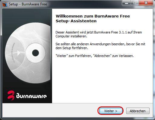 02-BurnAware-Free-Edition-Startbildschirml-470.jpg