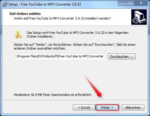04-Youtube-MP3-Converter-Installation-Speicherpfad-bestaetigen-470.png