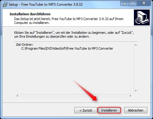 06-Youtube-MP3-Converter-Installation-beginnen-470.png