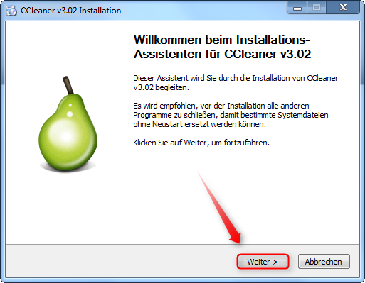 02-CCleaner-Installation-starten-470.png
