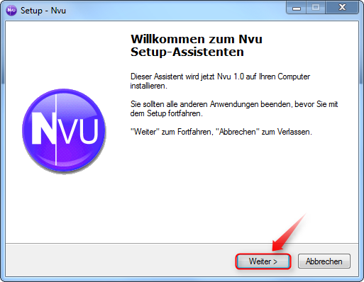 01-NVU-WYSIWYG-Editor-Installation-470.png