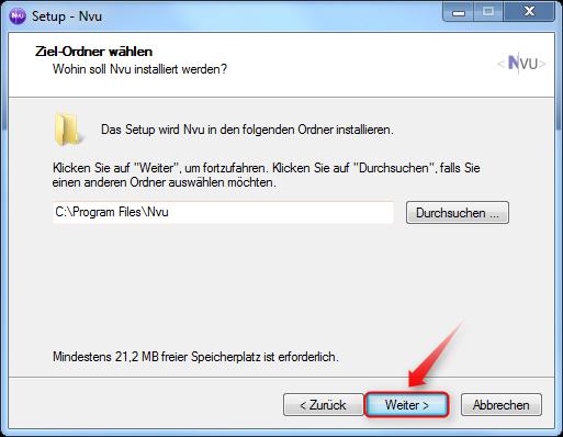 03-NVU-WYSIWYG-Editor-Speicherpfad-waehlen-470.png