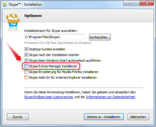 02-Skype-Installation-Extras-Manager-abwaehlen-470.png