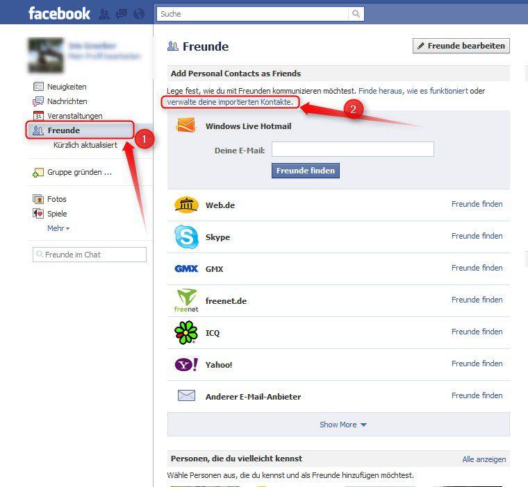 02-Datenschutz-Importierte-Kontakte-bei-Facebook-verwalten-oder-loeschen-Schritt1und2-markiert-470.jpg