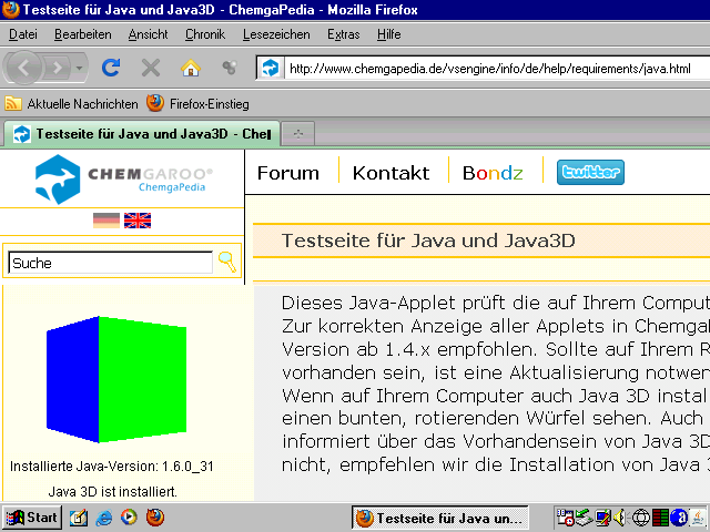 Microsoft Windows 98 Second Edition – Die letzte Grenze