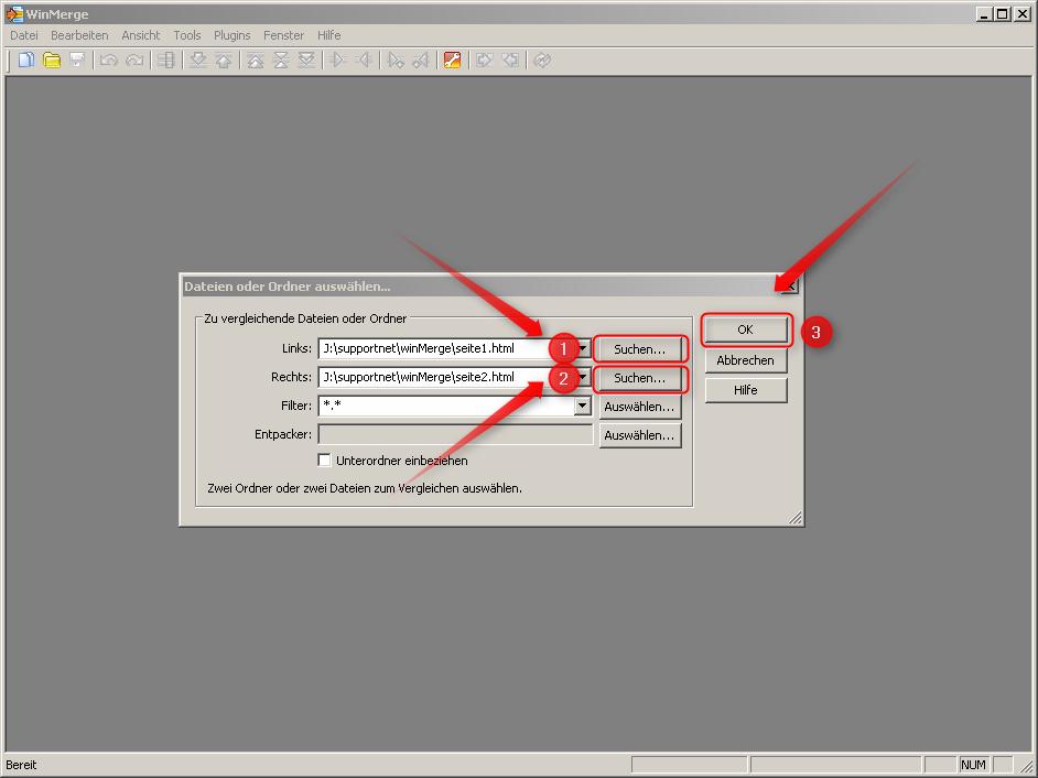 02-Textdateien-und-Ordner-vergleichen-mit-WinMerge-Dateien-auswaehlen-470.png