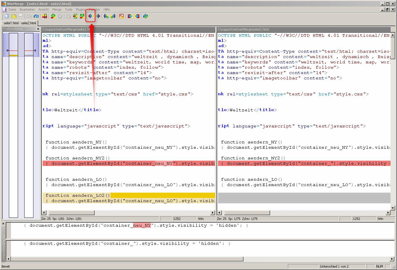 07-Textdateien-und-Ordner-vergleichen-mit-WinMerge-Zeile-nach-rechts-kopieren-470.png